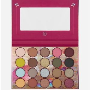 BH Cosmetics Royal Affair Eyeshadow Palette